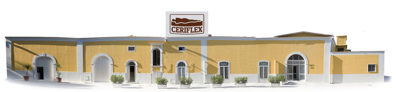 Foto intera azienda ceriflex